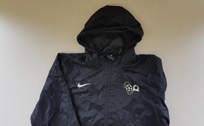 Regenjacke Nike mit Logo FC Rothrist